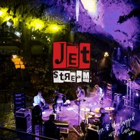 Live & Unplugged in the Cave — Jetstream