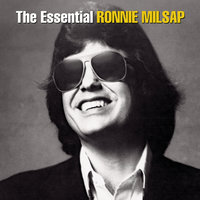 The Essential Ronnie Milsap — Ronnie Milsap