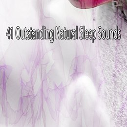 41 Outstanding Natural Sleep Sounds — Rest & Relax Nature Sounds Artists