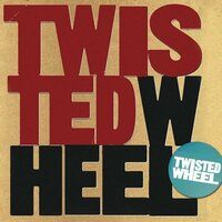 Lucy the Castle — Twisted Wheel