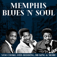 Memphis Blues 'n' Soul — Sam Cooke