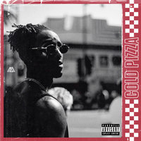 Cold Pizza — Marty Grimes