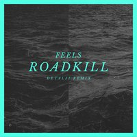 Roadkill - Detalji Remix — FEELS, Detalji