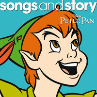 Songs and Story: Peter Pan — сборник