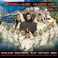 RoTerra Music - Number One, Vol. 1 — сборник