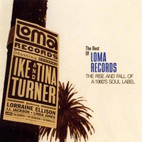 Best of Loma Records-Rise and Fall of a 1960's Soul Label — сборник