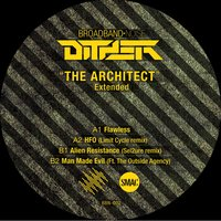 The Architect (Extended) — Dither, Sei2ure, The Outside Agency