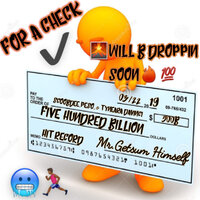 For a Check — Tyneara DaVinci, Scoob Dee, Grindforpeso