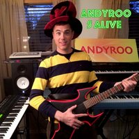 Andyroo 5 Alive — Andyroo