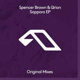 Sapporo EP — Spencer Brown, Qrion