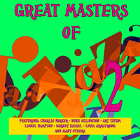 Great Masters of Jazz 2 — сборник
