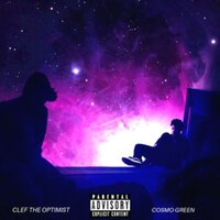 Gone Through Alot — All Of The Above Music Group, Clef The Optimist, Cosmo Green