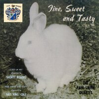 Fine, Sweet and Tasty — Paul Smith