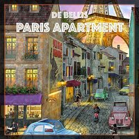 Paris Apartment — De Bellis