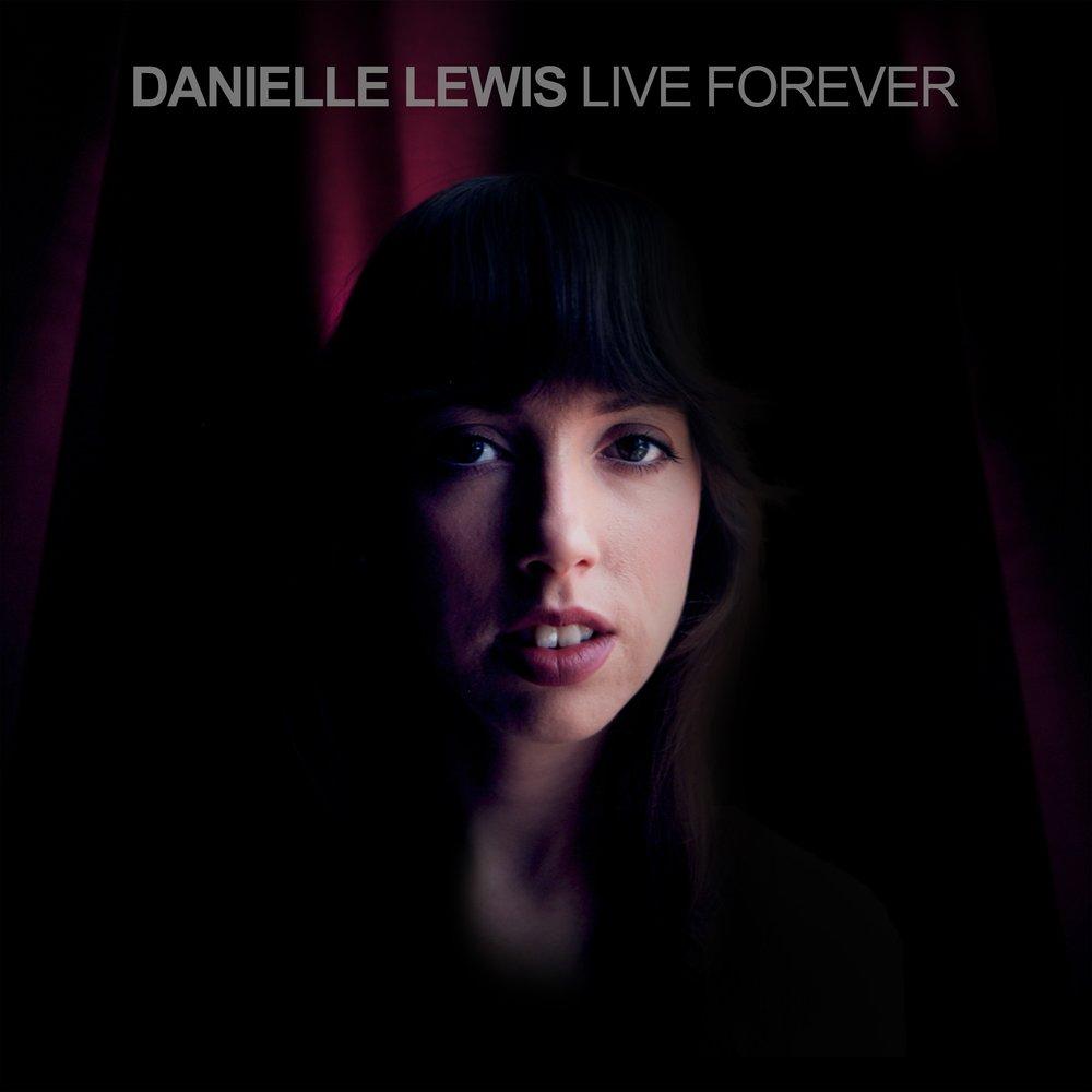Danielle Lewis Nude Photos 62