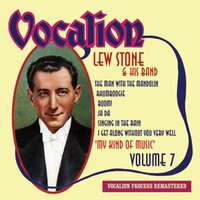 My Kind of Music, Vol. 7 — Lew Stone