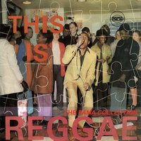 This is Reggae - The Pama Collection — сборник