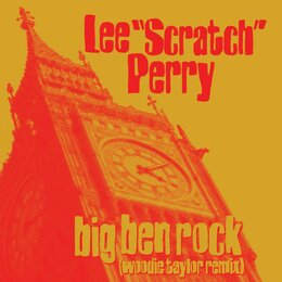 Big Ben Rock — Lee Perry