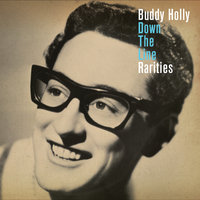 Down The Line Rarities — Buddy Holly