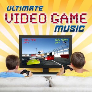 Game Sounds Unlimited - Barracuda (From
