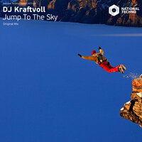 Jump to the Sky — DJ Kraftvoll