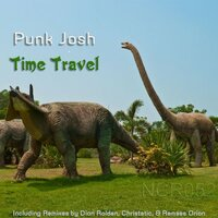 Time Travel — Punk Josh