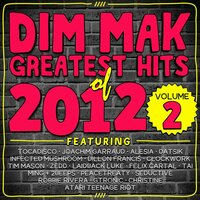 Dim Mak Greatest Hits Of 2012, Vol. 2 — сборник