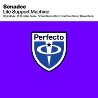 Life Support Machine — Senadee
