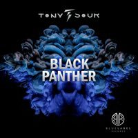 Black Panther — Tony Sour