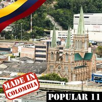 Made In Colombia / Popular / 11 — сборник