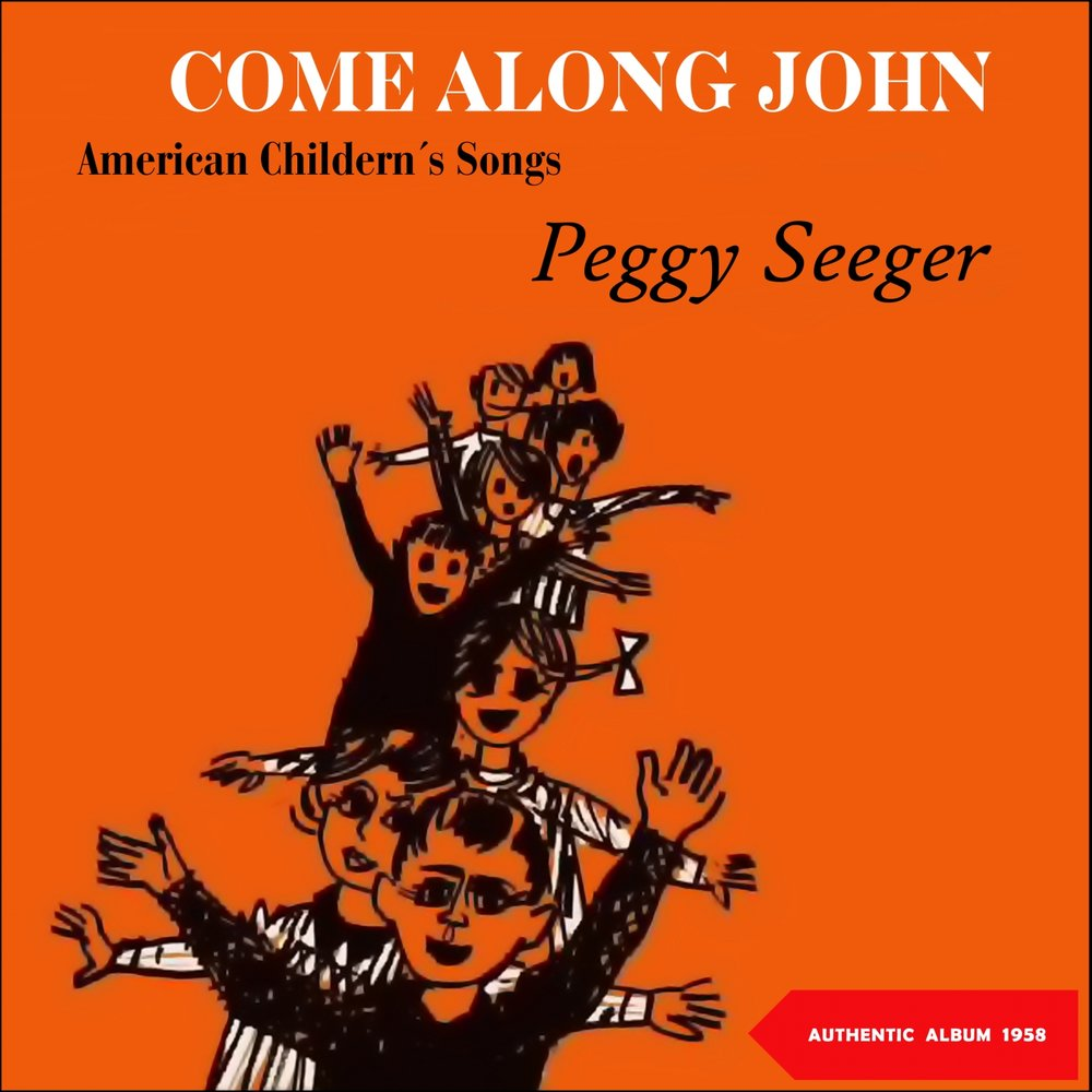 american childrens songs - 1000×1000