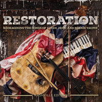 Restoration: The Songs Of Elton John And Bernie Taupin — сборник