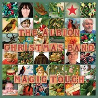 Magic Touch — Albion Christmas Band