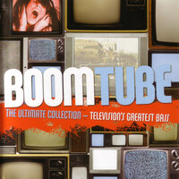 Boom Tube: The Ultimate Collection — сборник