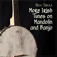 More Irish Tunes on Mandolin and Banjo — Niilo Sirola