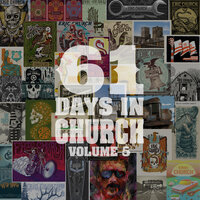 61 Days In Church Volume 5 — Eric Church