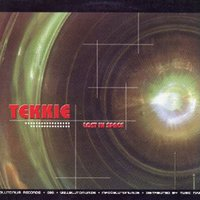 Lost in Space — Tekkie