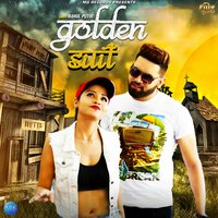 Golden Suit - Single — Rahul Puthi