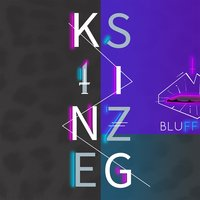 Kingsize — Bluff
