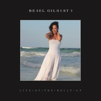 Live at the Belly Up — Bebel Gilberto