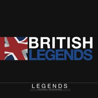 Legends - British Legends — сборник