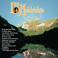 Conducts The Music Of John Denver — Lee Holdridge