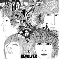 Revolver — The Beatles