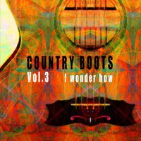 Country Boots Vol.3 — Jimmie Rodgers, The Carter Family, Jules Verne Allen, Nelstone's Hawaiians, THE PICKARD FAMILY