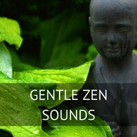 Gentle Zen Sounds: Yoga, Deep Sleep, Total Relax Body & Mind, Soothing Ambient Music for Mindfulness Meditation, Reduce Stress — Tibet Academy