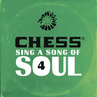 Chess Sing A Song Of Soul 4 — сборник