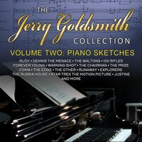 Collection Vol. 2: Piano Sketches — Jerry Goldsmith