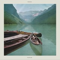 From the Lake — Automatism, Tonzonen Records