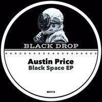 Black Space EP — Austin Price