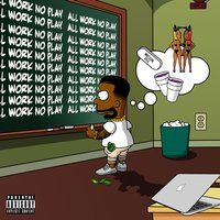 All Work No Play — YOUNG Gii